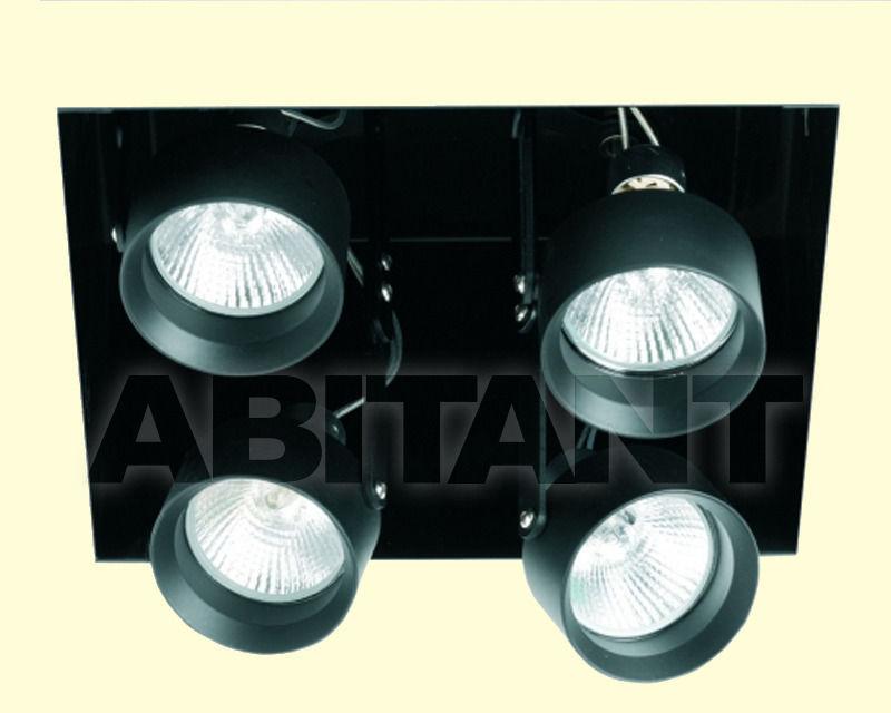 Купить Встраиваемый светильник Lucifero's Trimless Downlighters LT1225/01