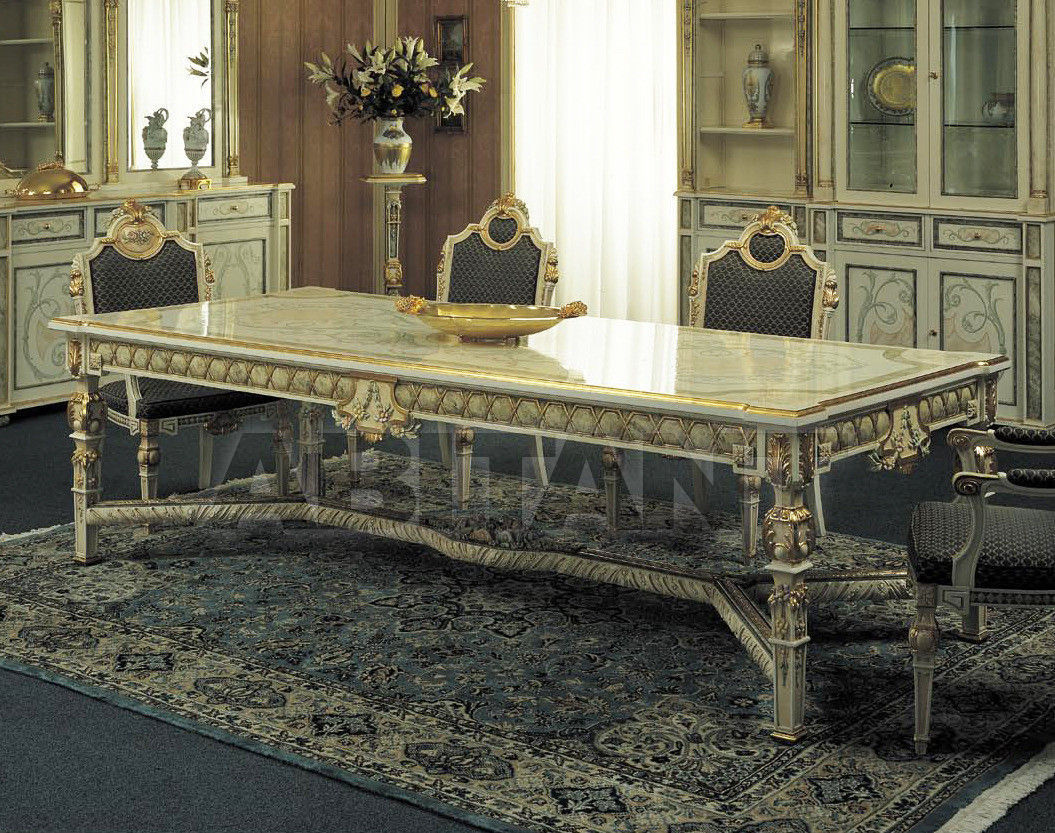 Купить Стол обеденный CRETA Asnaghi Interiors Diningroom Collection 98961