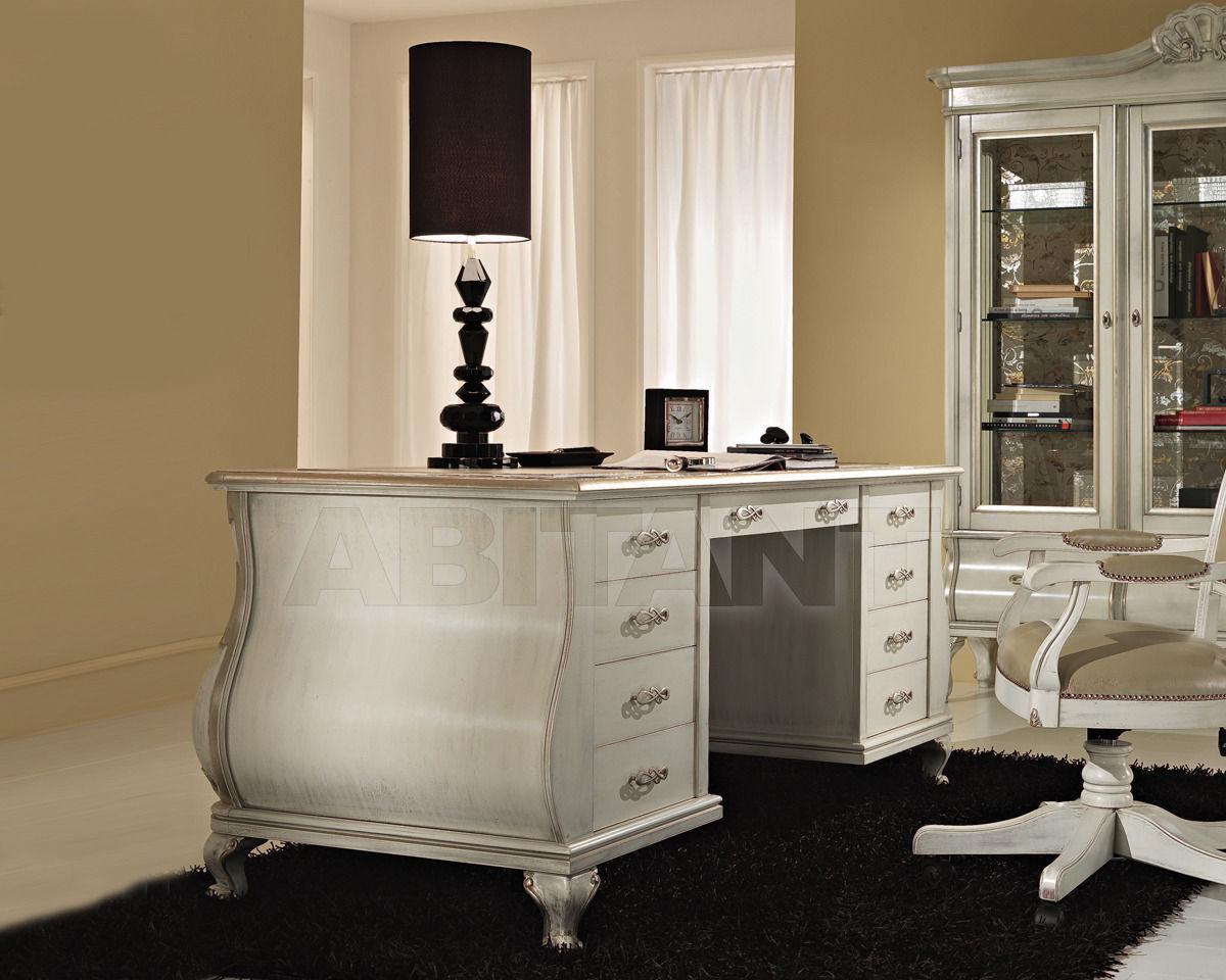 Купить Стол письменный Tarba Penelope 8007