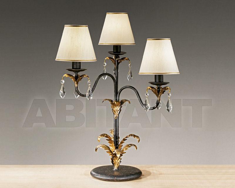 Купить Лампа настольная MM Lampadari Ieri 5098/L3
