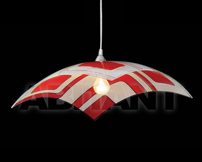 Купить Светильник Ciciriello Lampadari s.r.l. Lighting Collection Samba arancio