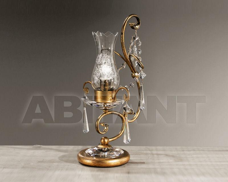 Купить Лампа настольная MM Lampadari Ieri 6468/L1