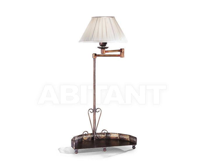 Купить Лампа настольная MM Lampadari Ieri 6734/L1