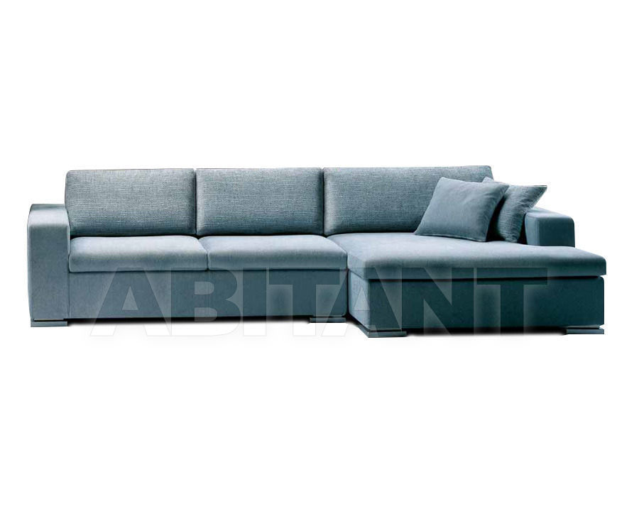 Купить Диван Formerin Contemporary Modern BRANDO Divano terminale/Sofa with 1 arm + Chaise longue cm. 105x186 1