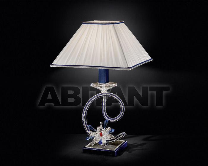 Купить Лампа настольная MM Lampadari Oggi 6880/L1