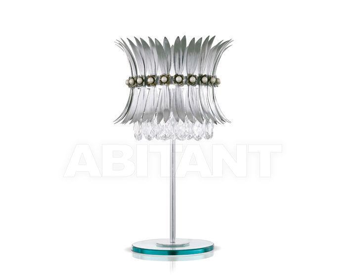 Купить Лампа настольная MM Lampadari Oggi 6891/L1