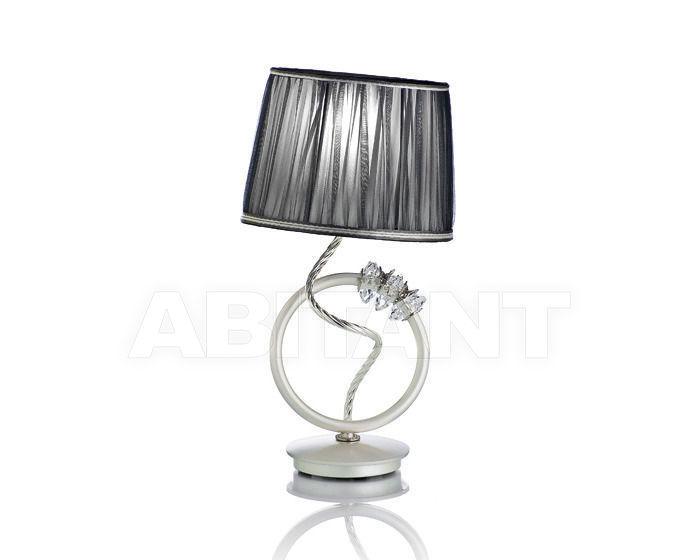 Купить Лампа настольная MM Lampadari Oggi 6900/L1P