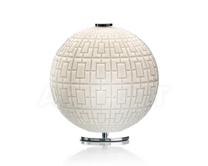 Купить Лампа настольная MM Lampadari Oggi 6984/L1