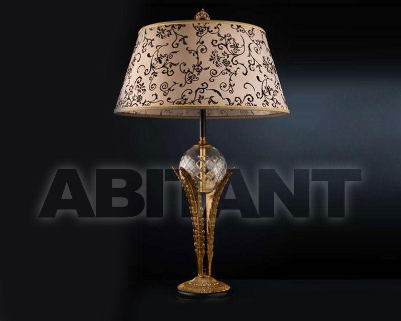 Купить Лампа настольная Gallo 2014 IM/026/N
