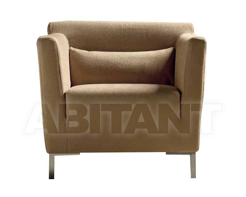 Купить Кресло Formerin Contemporary Modern LOLLO Poltrona/Arm-chair