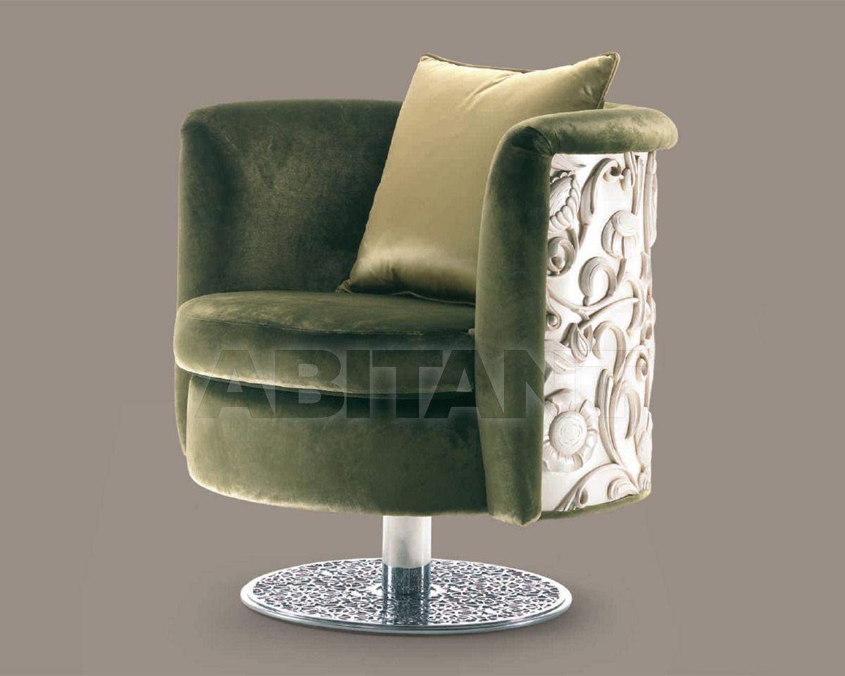 Купить Кресло Elledue Saraya LA 601 2
