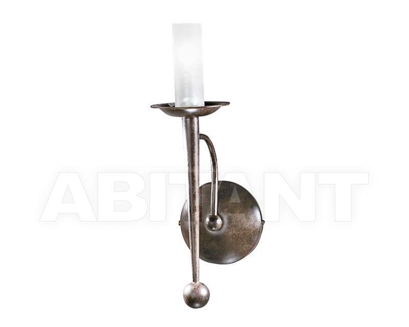 Купить Бра Rossini Illuminazione Classic A.3842-1