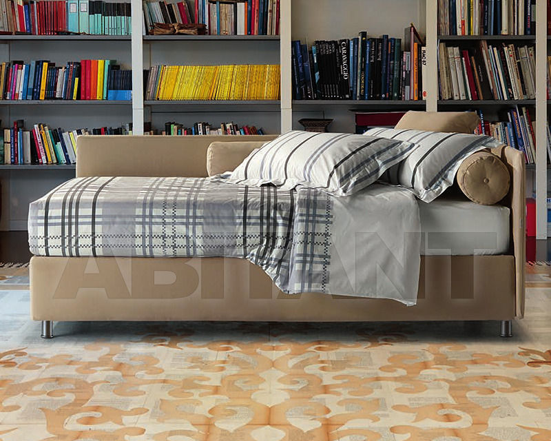 Купить Кровать детская FORCE 217M Oggioni Letti Dinamici  I Letti Singoli 217M