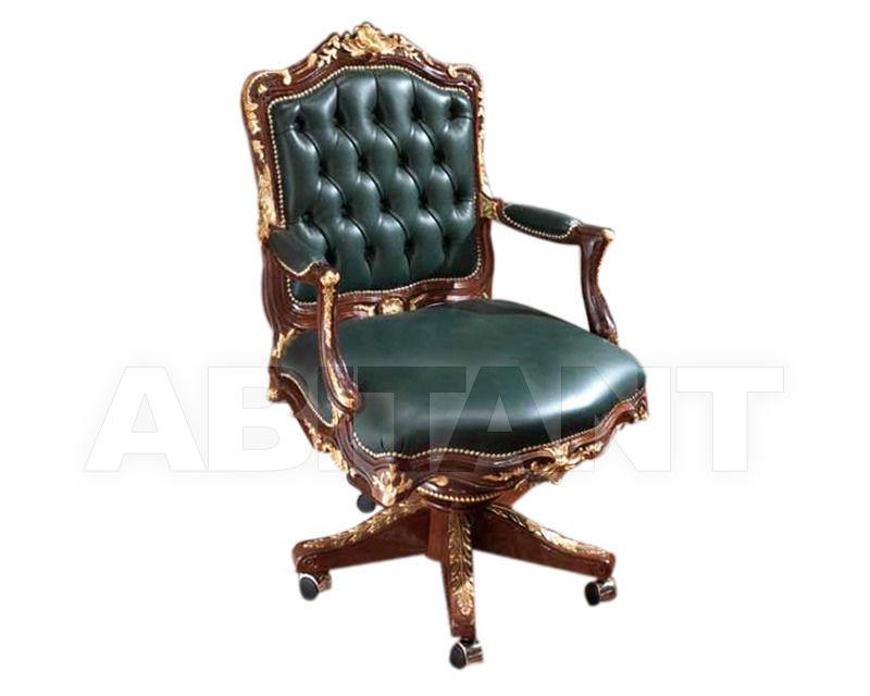 Купить Кресло для кабинета Rudiana Interiors Michelangelo Z047