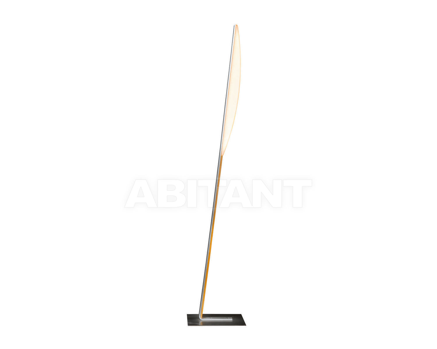 Купить Торшер Beau & Bien Smoon Collection lampadaire à LED/LED Floor lamp smoon flag