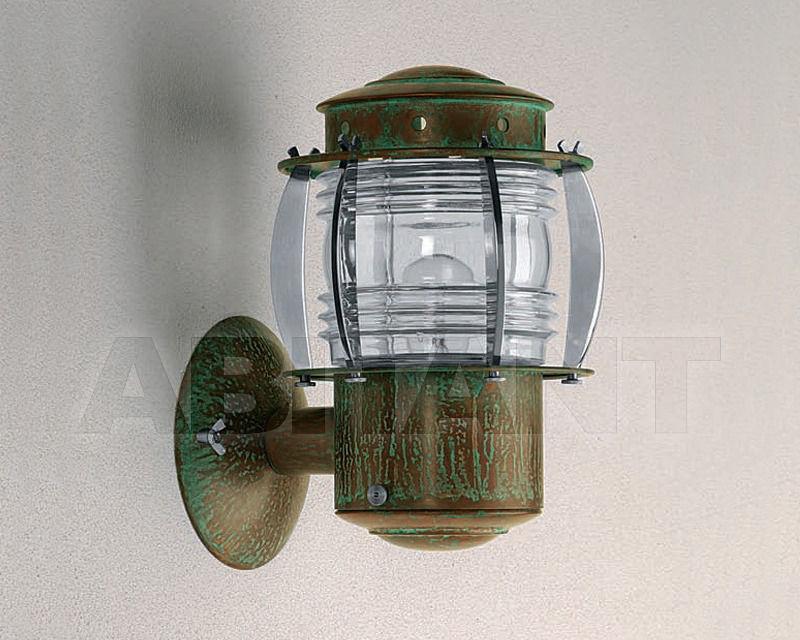 Купить Фасадный светильник Aldo Bernardi srl Laguna 18020