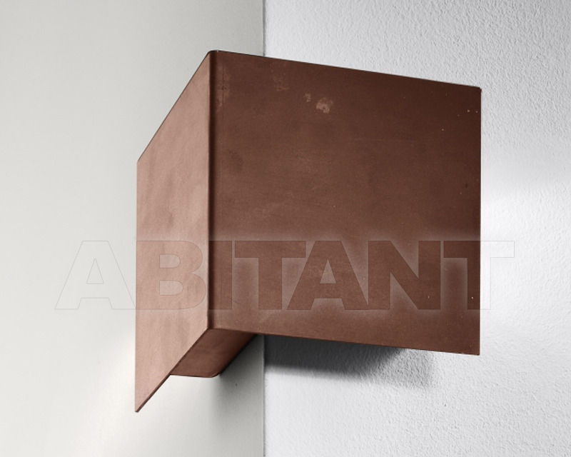 Купить Светильник настенный Lucifero's Wall And Floor LT7010/01