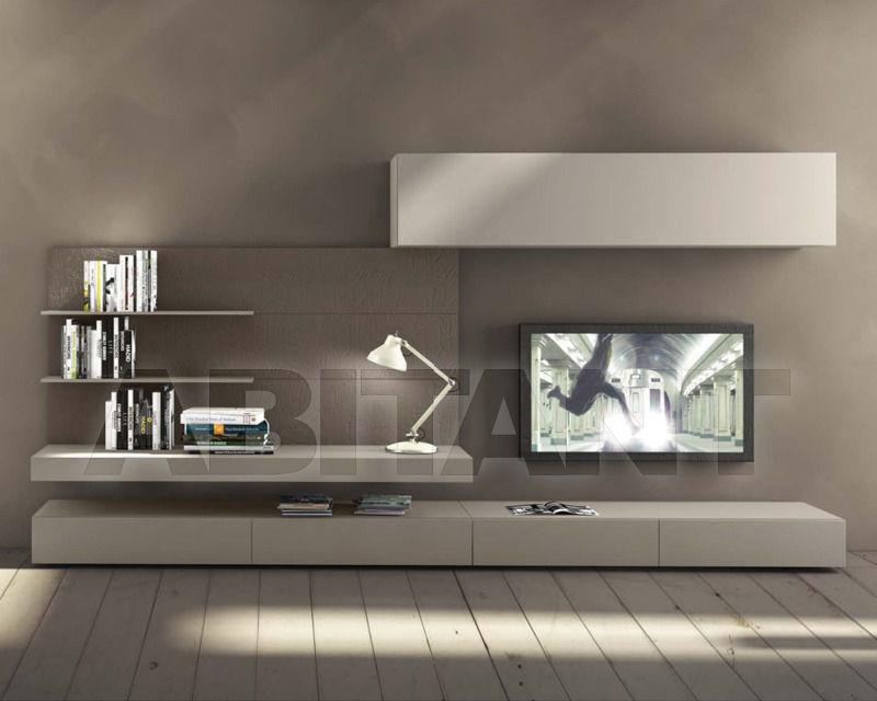 Купить Модульная система Presotto I-modulart COMPOSIZIONE 277