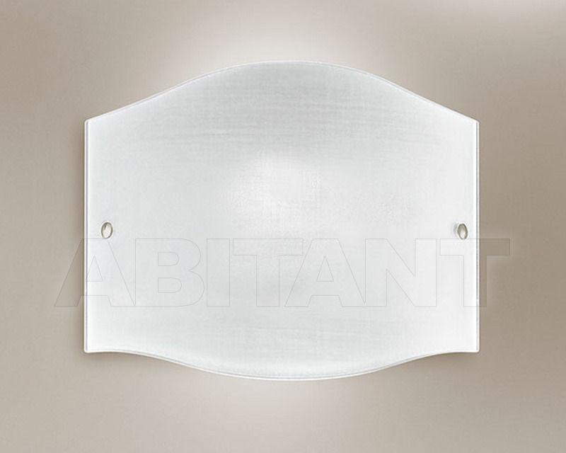 Купить Светильник настенный TELE  Antea Luce Generale Collection 4364.1