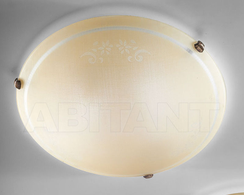 Купить Светильник ROMANTICA Antea Luce Generale Collection 4372.50 CG