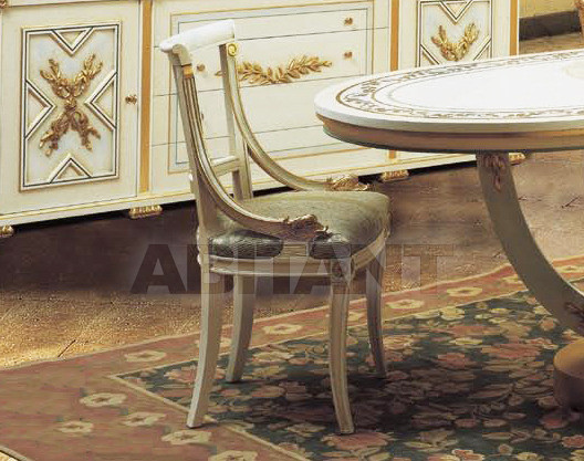 Купить Стул Asnaghi Interiors Diningroom Collection 200104