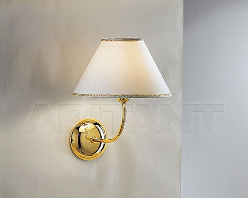Купить Светильник настенный HOTELS Antea Luce Generale Collection 4384