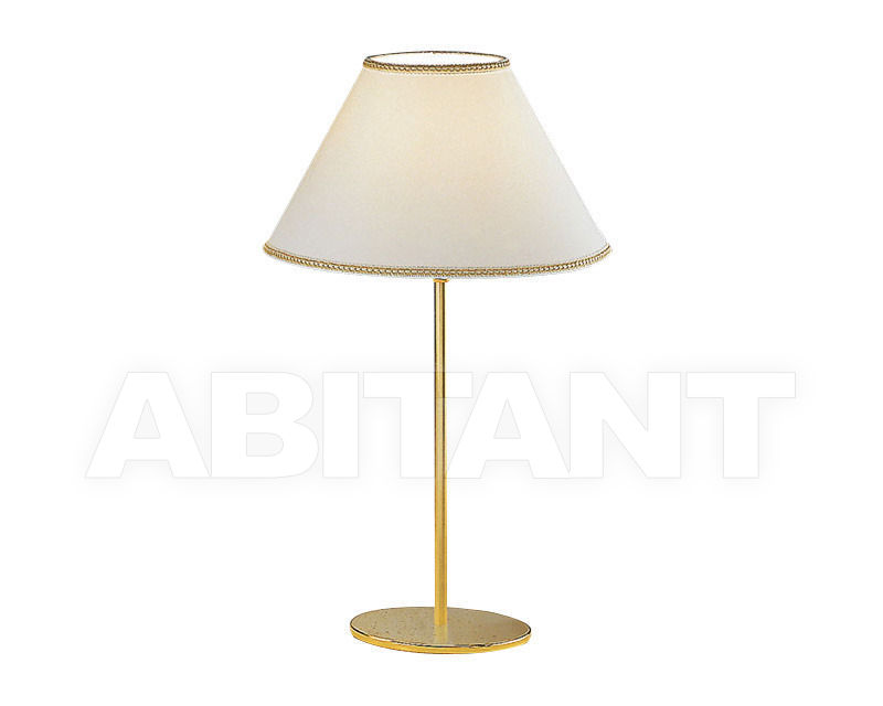 Купить Лампа настольная HOTELS Antea Luce Generale Collection 4387.1