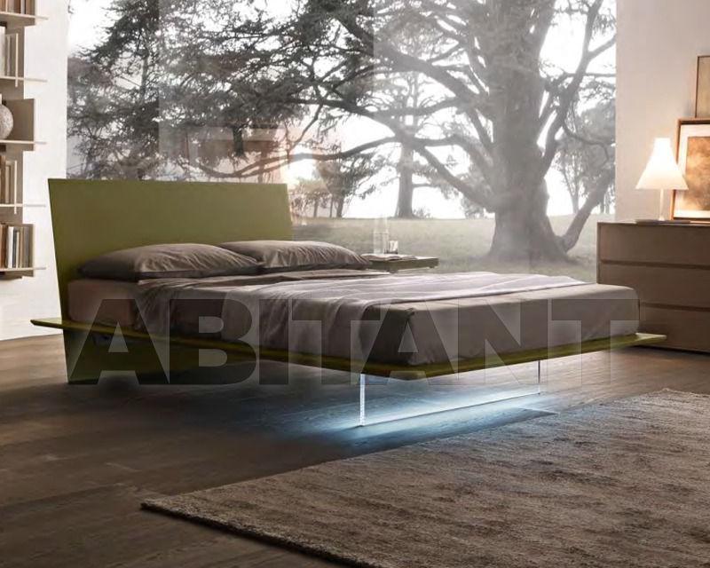 Купить Кровать PLANA Presotto Letti&complementi RP14 2