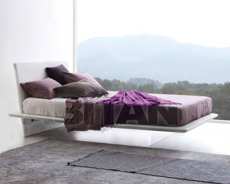 Купить Кровать PLANA Presotto Letti&complementi RP24