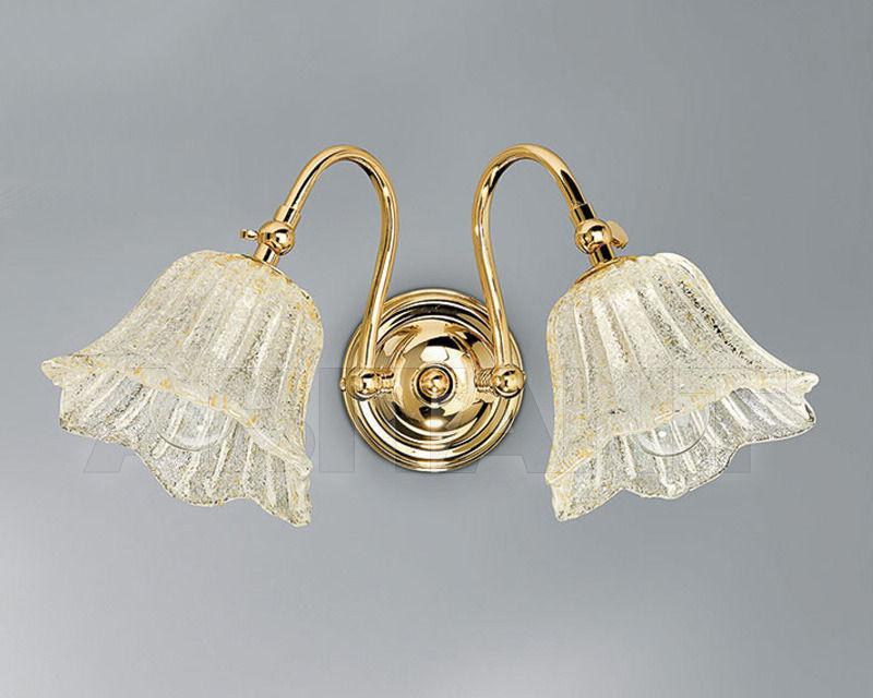 Купить Бра RAGGIO DI SOLE Antea Luce Generale Collection 4604.2