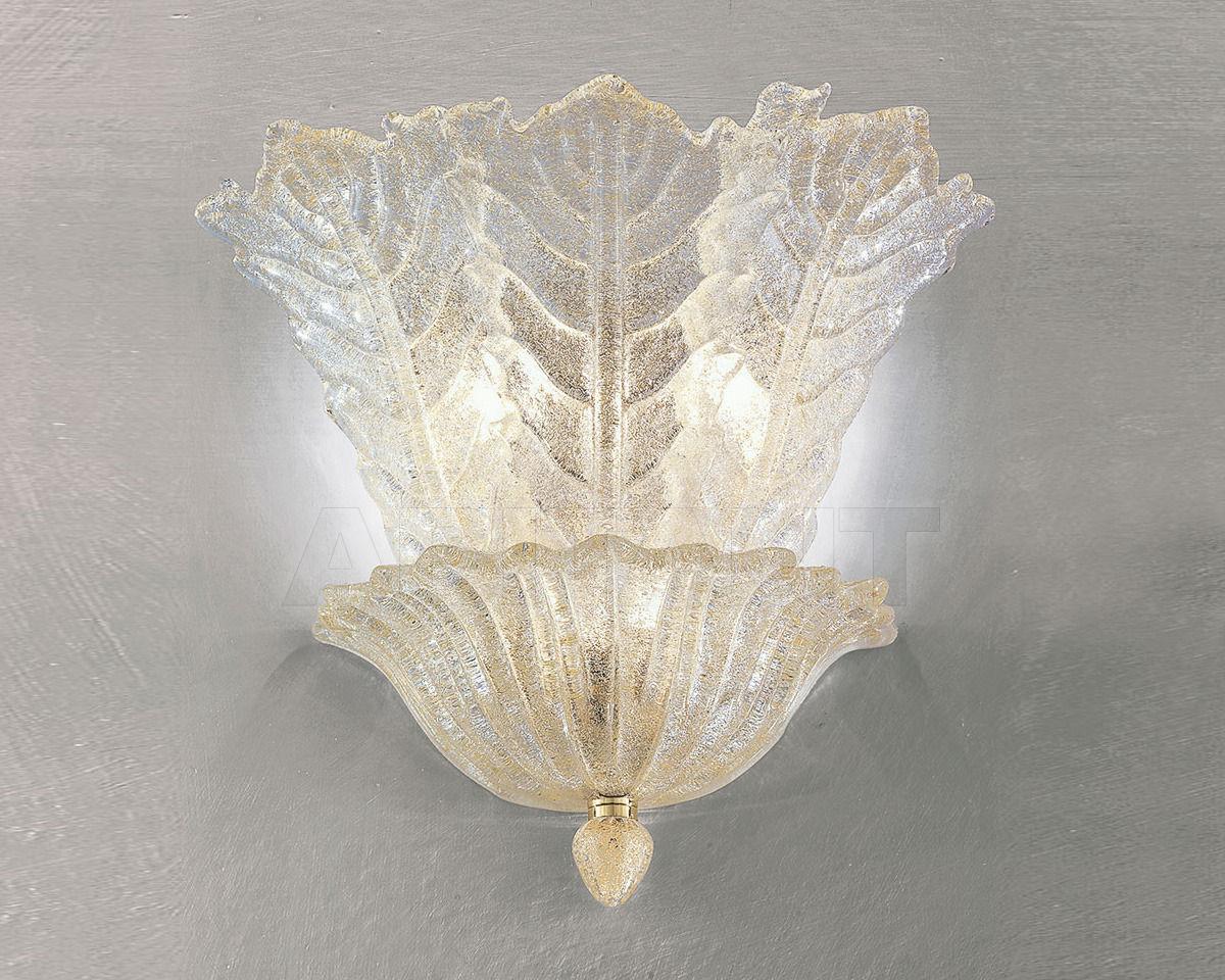 Купить Светильник настенный ISIDE Antea Luce Generale Collection 4754.1