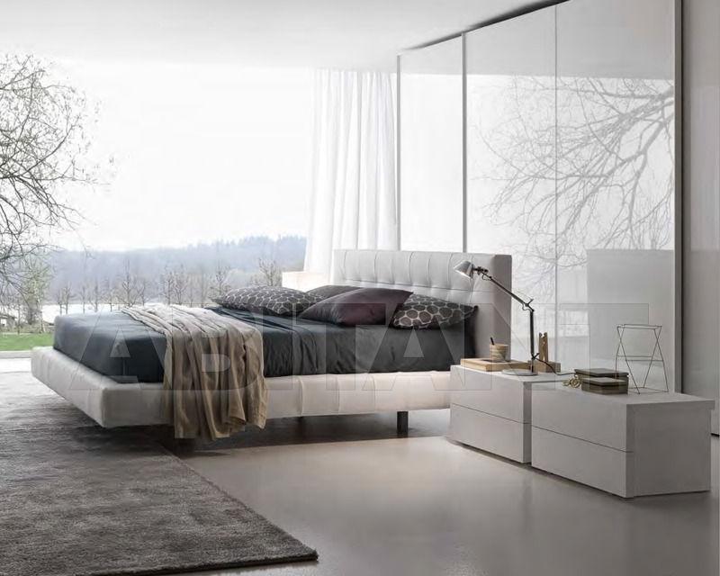 Купить Кровать OMEGA Presotto Letti&complementi NY07