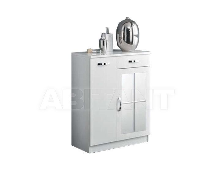 Купить Шкаф для ванной комнаты Ciciriello Lampadari s.r.l. Bathrooms Collection C502SP