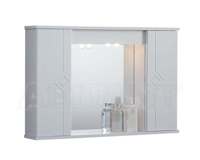 Купить Шкаф для ванной комнаты Ciciriello Lampadari s.r.l. Bathrooms Collection PLUTONE 08