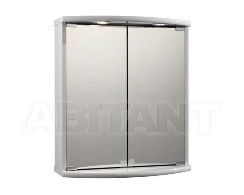 Купить Шкаф для ванной комнаты Ciciriello Lampadari s.r.l. Bathrooms Collection PESCARA