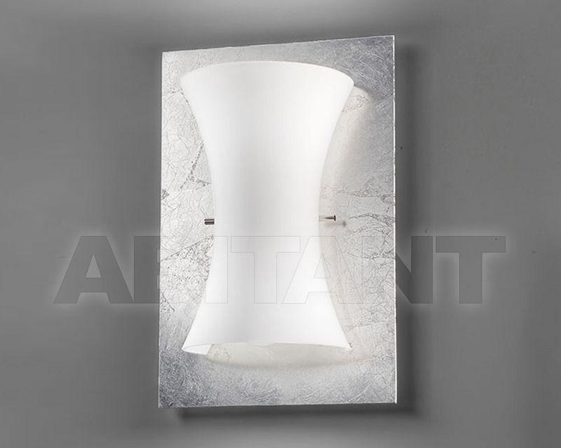 Купить Светильник настенный TUBE Antea Luce Generale Collection 4844.1 FA