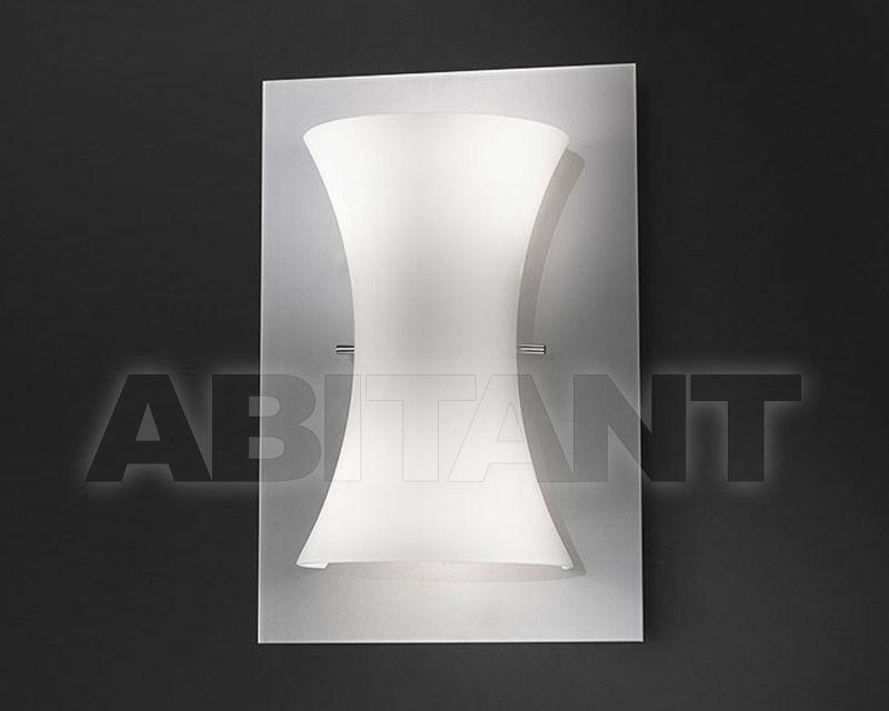 Купить Светильник настенный TUBE WHITE Antea Luce Generale Collection 4844.1