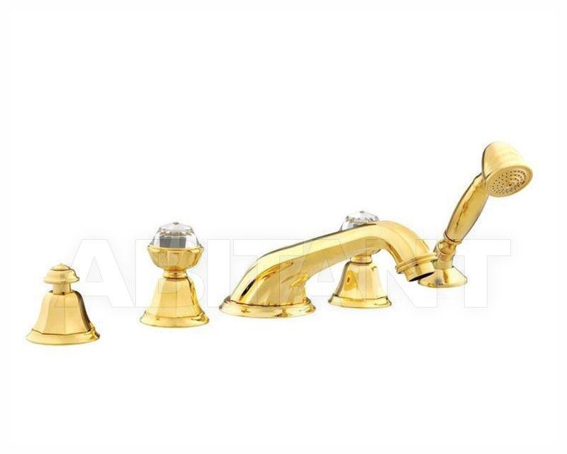 Купить Смеситель для ванны Fenice Italia Indica 038216.A00.00