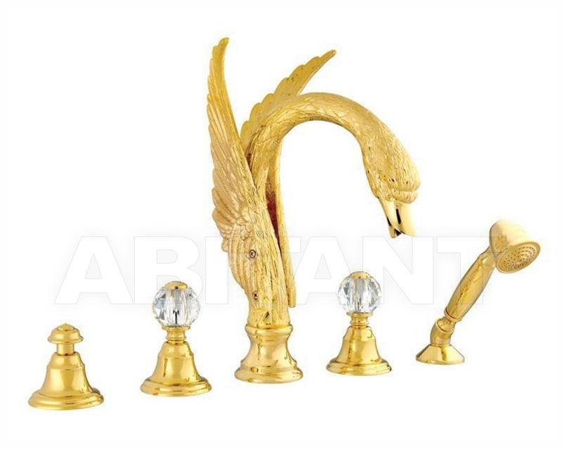 Купить Смеситель для ванны Fenice Italia Swan 039156.000.00