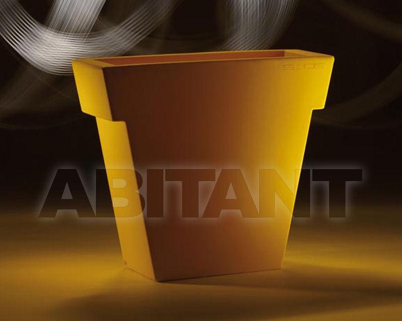 Купить Кашпо Slide Pots SD ILV075