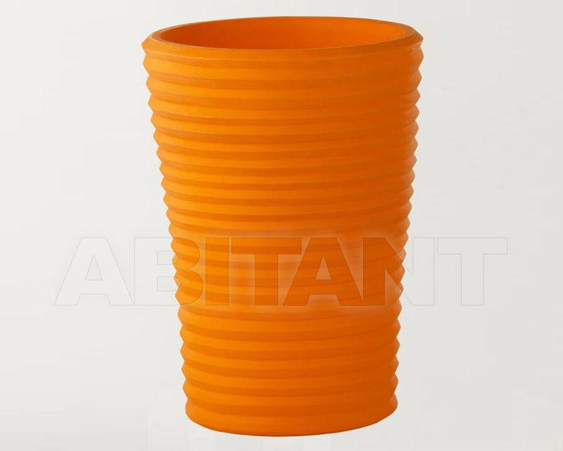 Купить Кашпо Slide Pots SD POT040 orange