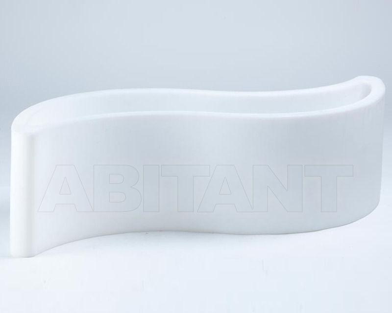 Купить Кашпо Slide Pots SD WAV045