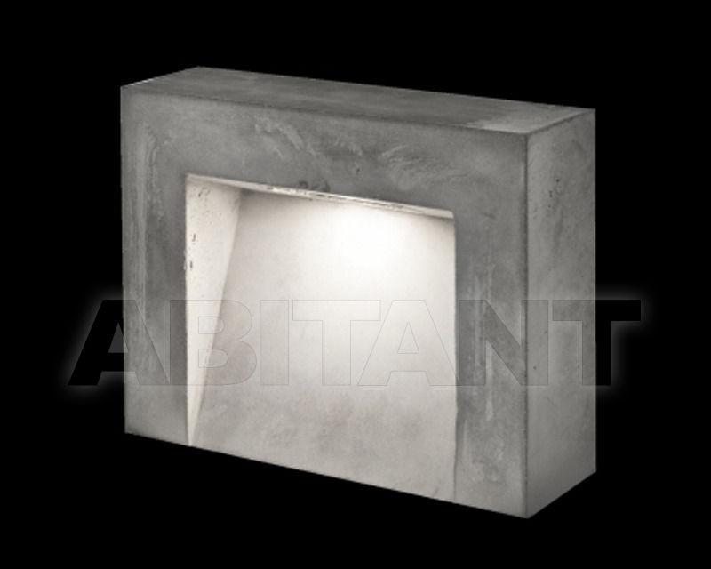 Купить Фасадный светильник Lucifero's Outdoor IC0101