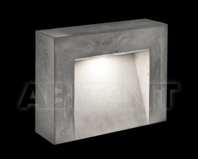 Купить Фасадный светильник Lucifero's Outdoor IC0101P