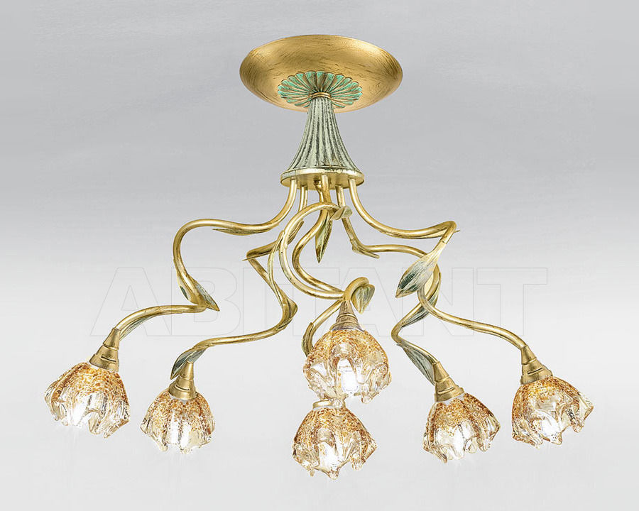 Купить Люстра LUCILLA AV-OR Antea Luce Generale Collection 4972.6