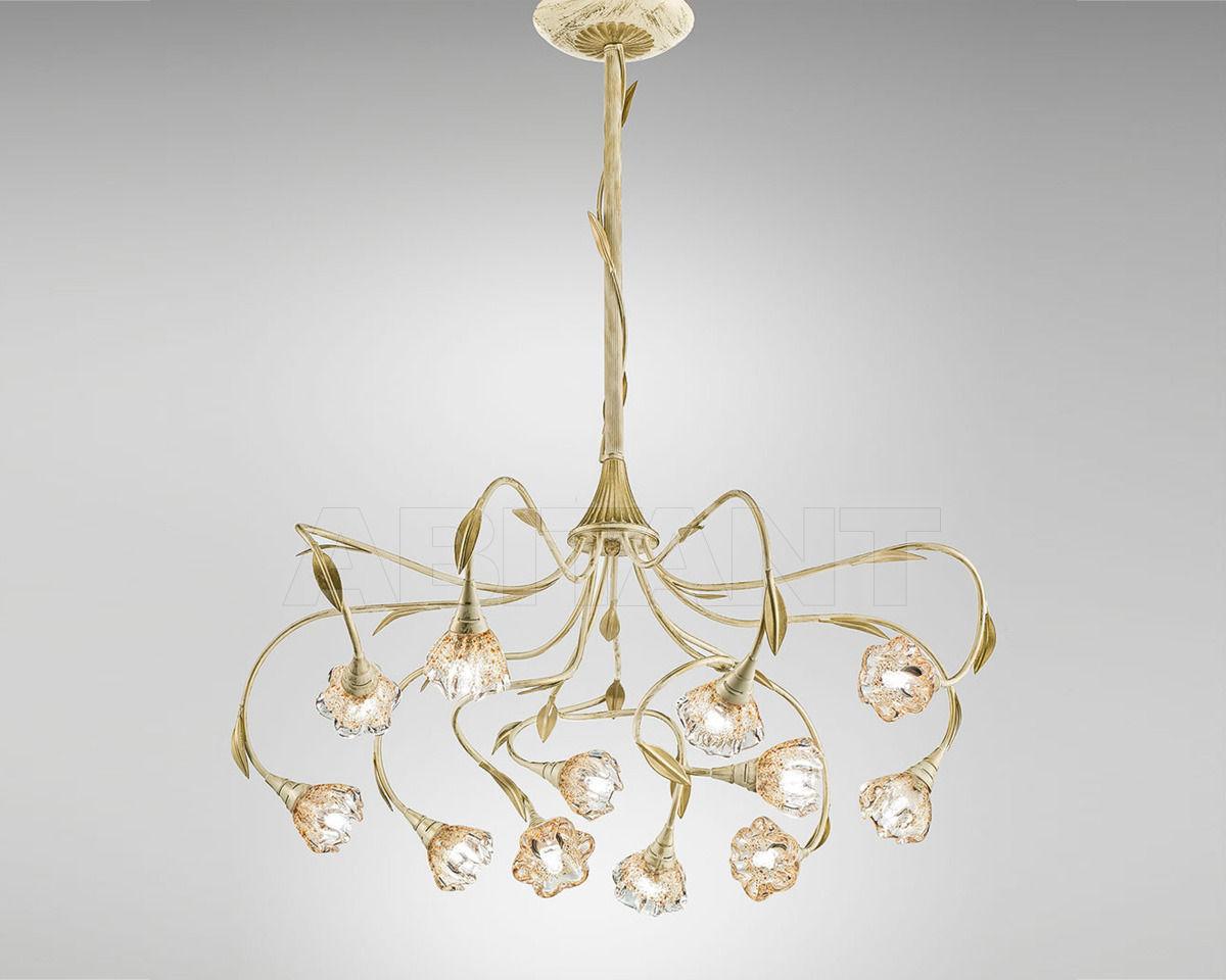 Купить Люстра LUCILLA AV-OR Antea Luce Generale Collection 4976.12