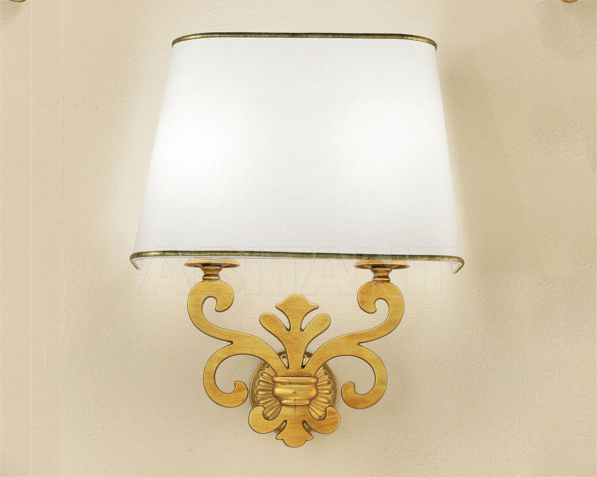 Купить Бра SOFT HOTEL Antea Luce Generale Collection 5074.2
