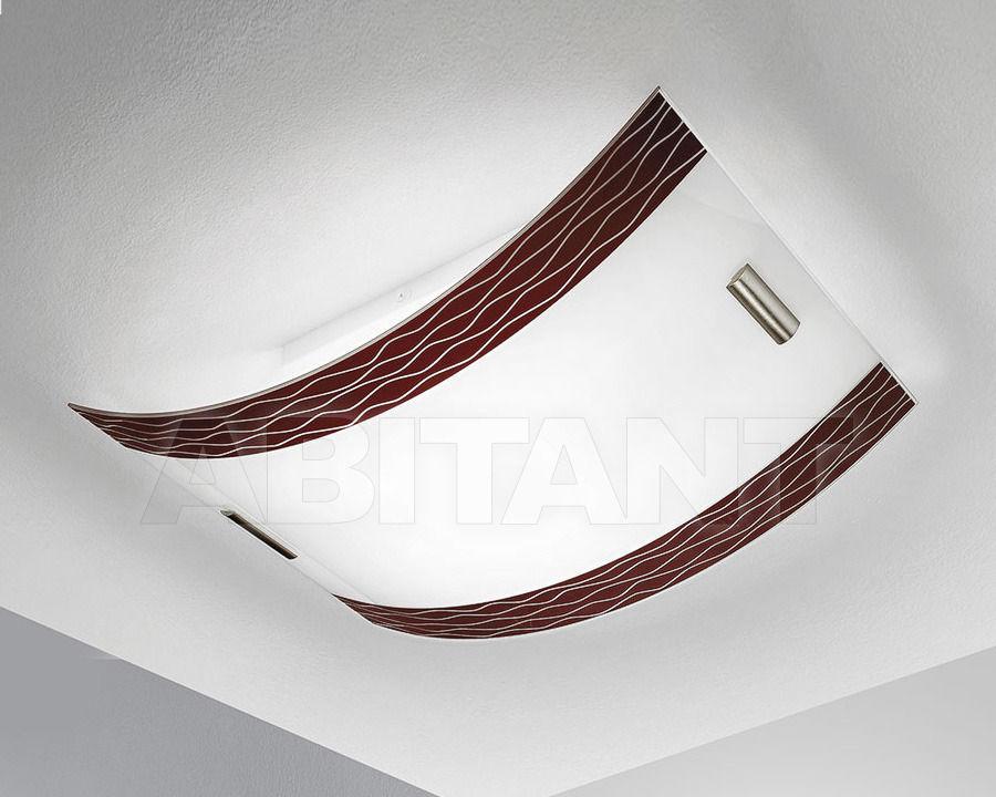 Купить Светильник KLOE WENGE' Antea Luce Generale Collection 5212.60 WEN