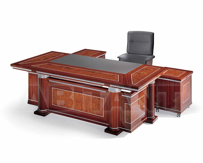 Купить Стол письменный ASCOT Elledue Office USC20 2