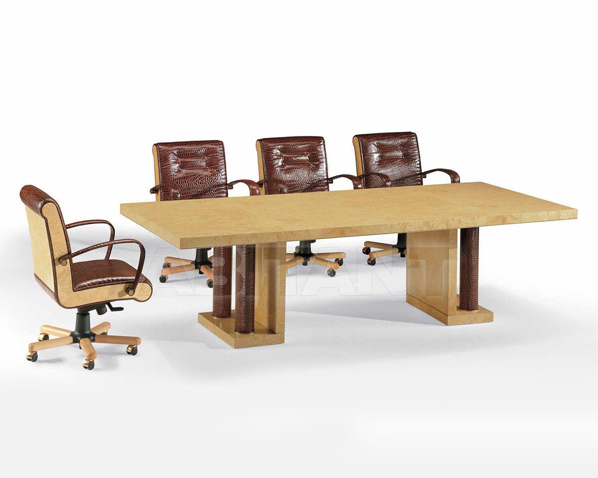 Купить Стол для конференц-залов HEKLA Elledue Office UTR67